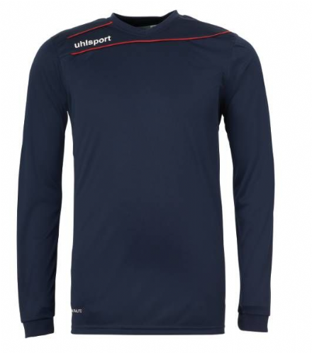 Stream 3.0 Playing Shirt LS Navy / Red